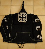 Iron Cross Silber -L-