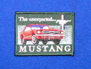 Mustang - The unexpected